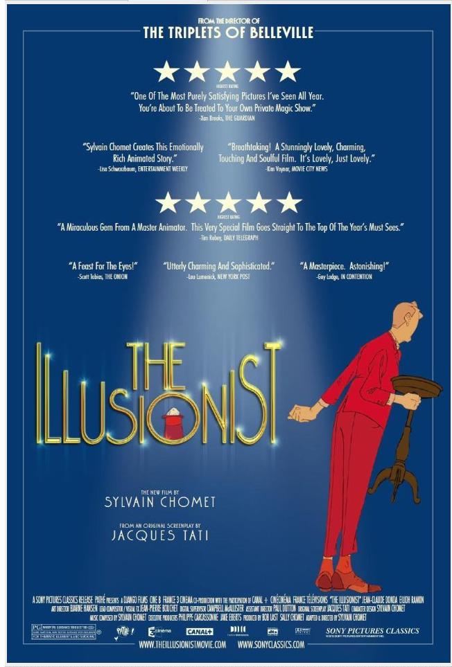the illusionist 2010 subtitles