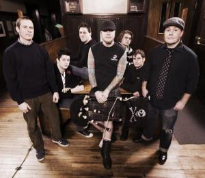 Style cast out in video dropkick going murphys ShieldSquare