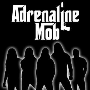 Adrenaline Mob [Discografía]