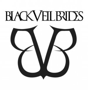Black Veil Brides Wretched And Divine The Story Of Wild Ones 2013 1306342514 Bvb Logo