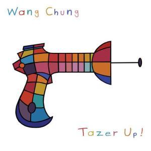 Tazer+Up