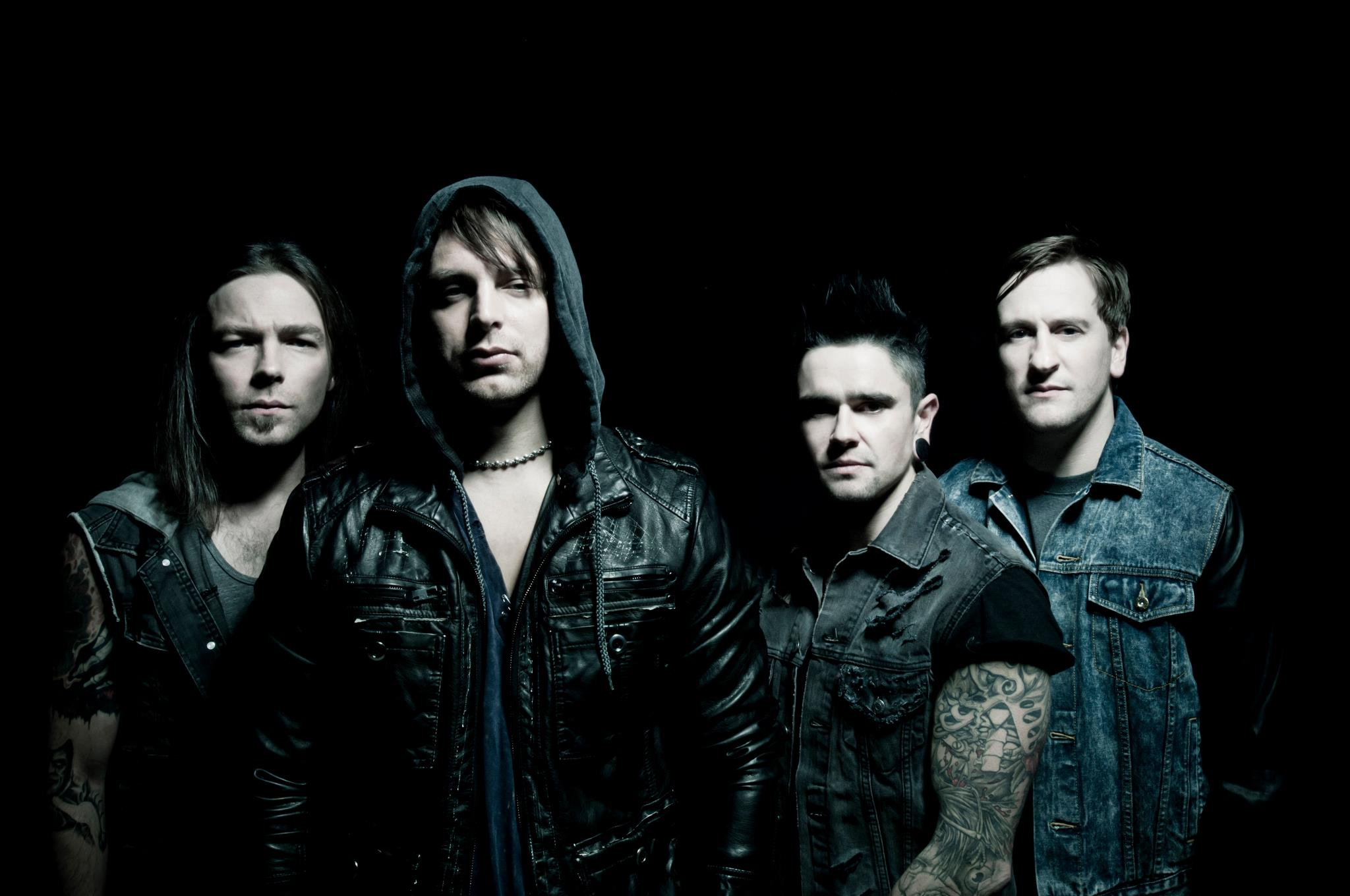 Bullet For My Valentine Lead Singer 2014